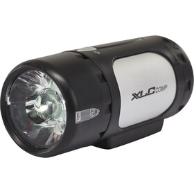 XLC Comp CL-F12 Front Lighting Cupid 1W, black